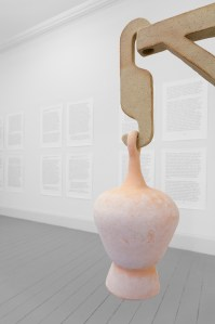 Joseph Noonan Ganley, 'A Pot in the Life of Janet Hamer', 2012
