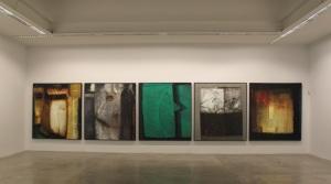 John Shinnors, New Paintings (2015) LCGA